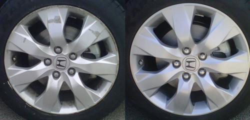 Honda-Accord